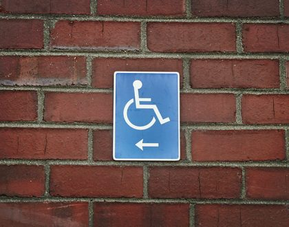 Make building handicap accessible.