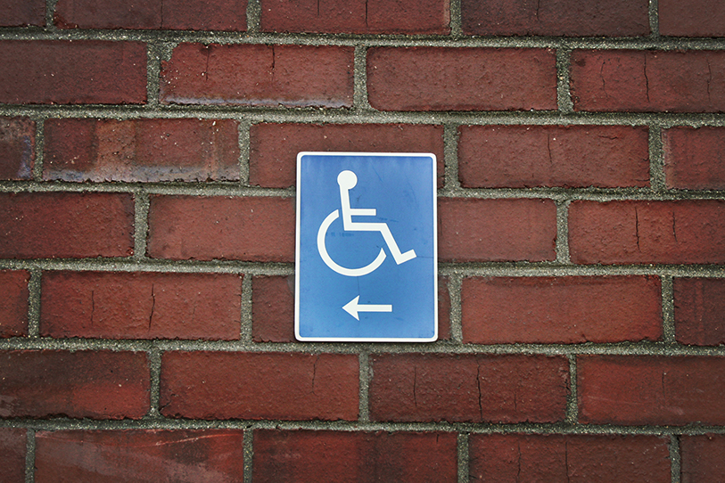 Make building handicap accessible.